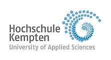 HS Kempten Logo