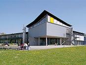 Hochschule Albstadt Sigmaringen