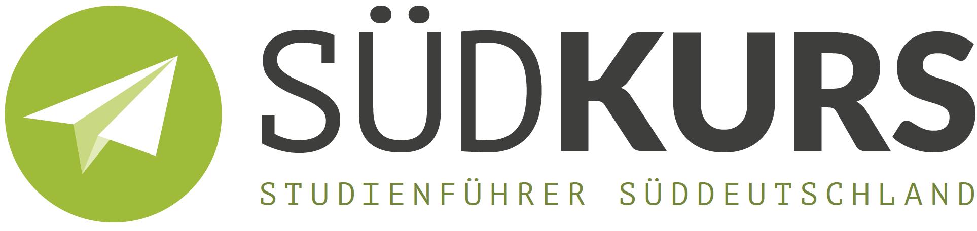 SüdKurs - Studieren im Herzen Süddeutschlands