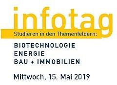 Infotag Hochschule Biberach